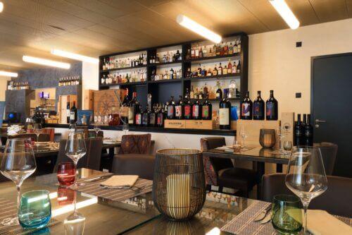 Marco Agorri-Restaurant